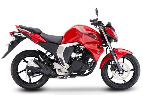 """Yamaha FZi kiểu dáng thể thao """"chất lừ"""" vừa ra mắt, giá chỉ hơn 46 triệu đồng - Ảnh 2"""