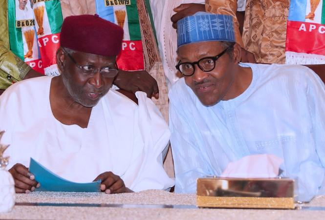 Chánh văn phòng Tổng thống Nigeria tử vong sau khi nhiễm Covid-19 - Ảnh 1
