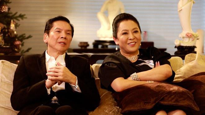 """""""Ông trùm"""" showbiz Hong Kong thắng kiện vụ bị tố cưỡng bức ngọc nữ Lam Khiết Anh - Ảnh 1"""