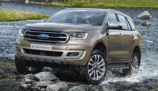 """Bảng giá xe Ford mới nhất tháng 4/2020: SUV hạng sang Explorer """"giảm sốc""""gần 320 triệu đồng - Ảnh 1"""