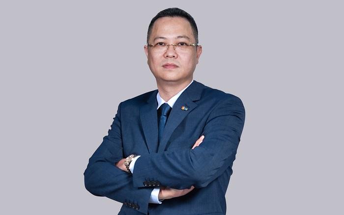 """Vừa từ nhiệm chức Phó TGĐ MB, ông Lê Hải chuyển sang ngồi """"ghế nóng"""" tại  ABBank - Ảnh 1"""