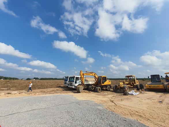 Đồng Nai khởi công khu tái định cư dự án sân bay Long Thành - Ảnh 1