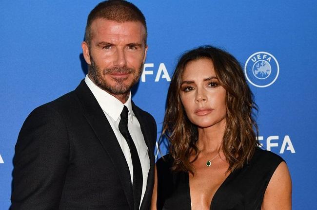 """Giàu """"nứt thố đổ vách"""", vợ danh thủ Beckham vẫn xin tiền hỗ trợ của chính phủ  - Ảnh 1"""