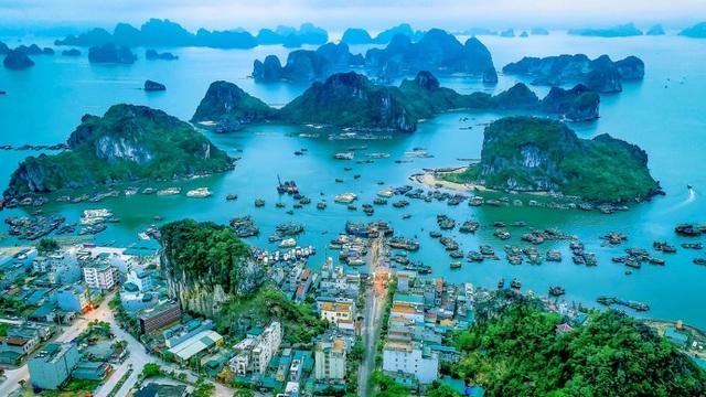 Quảng Ninh chấp thuận chủ trương đầu tư dự án hơn 2.900 tỷ đồng  - Ảnh 1