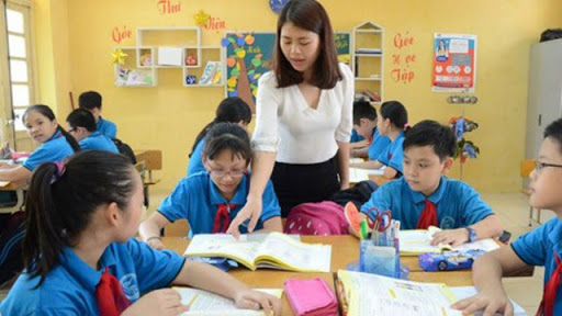 Đắk Lắk lên phương án xét duyệt đặc cách giáo viên hợp đồng - Ảnh 1