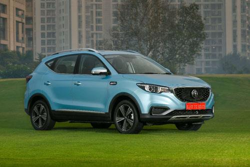 Soi chi tiết mẫu SUV đẹp long lanh vừa ra mắt, giá chỉ hơn 600 triệu đồng - Ảnh 1