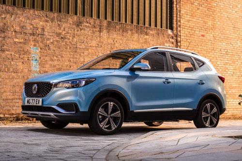 Soi chi tiết mẫu SUV đẹp long lanh vừa ra mắt, giá chỉ hơn 600 triệu đồng - Ảnh 2