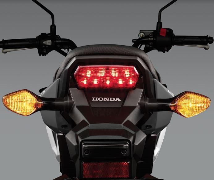 """""""Xe khỉ"""" Honda MSX 125cc 2020 nhập nguyên chiếc sắp về đại lý, giá không đổi - Ảnh 1"""
