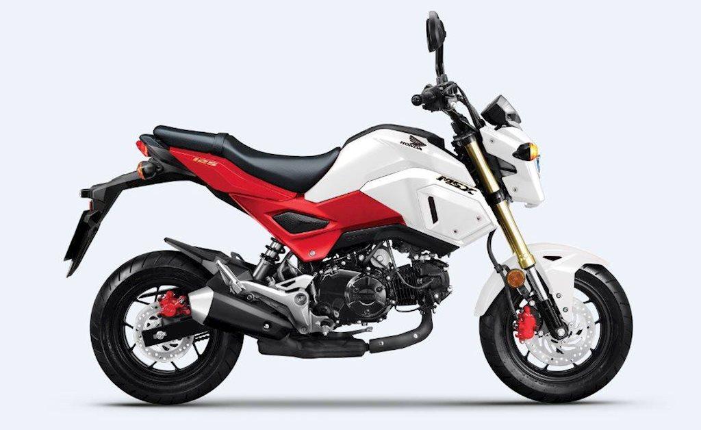 """""""Xe khỉ"""" Honda MSX 125cc 2020 nhập nguyên chiếc sắp về đại lý, giá không đổi - Ảnh 2"""