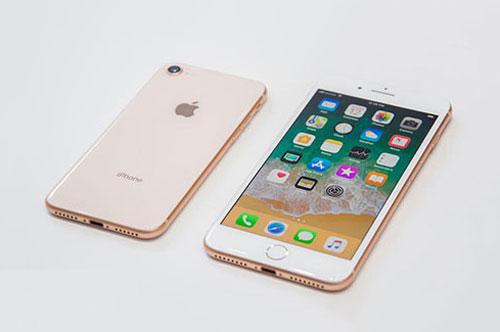 """iPhone 8, iPhone 7 Plus giảm giá """"kịch sàn"""", dưới mốc 6 triệu đồng - Ảnh 1"""