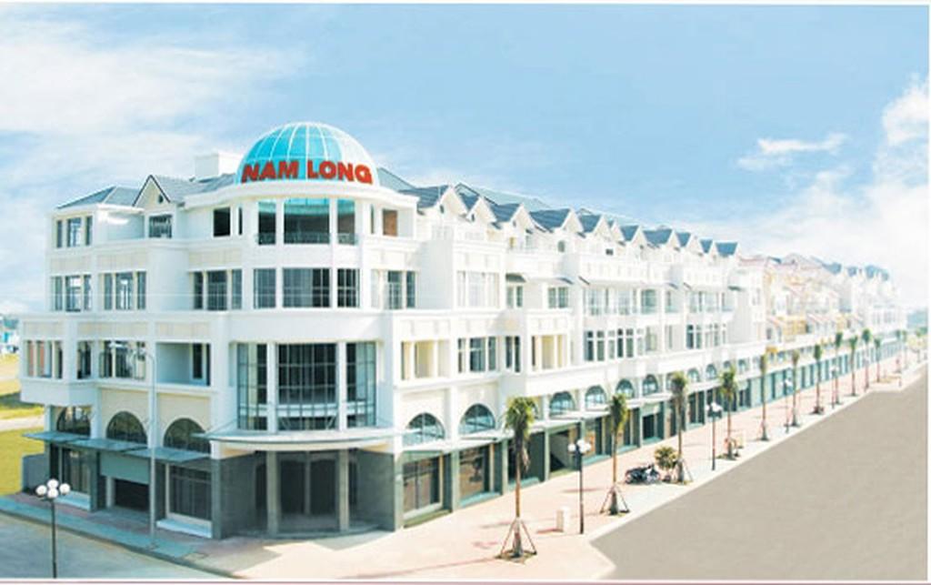 Nam Long tính chuyển nhượng vốn từ 2 dự án Đồng Nai Waterfront và Paragon Đại Phước - Ảnh 1