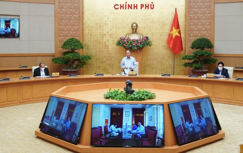 Thủ tướng: Đến giờ phút này có thể nói Việt Nam đã cơ bản đẩy lùi được dịch COVID-19 - Ảnh 2