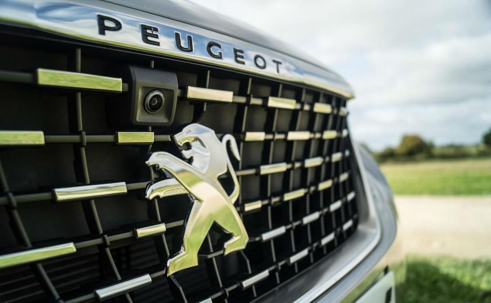 Bảng giá xe Peugeot mới nhất tháng 4/2020: Traveller Premium niêm yết 2,249 tỷ, khuyến mãi 50 triệu đồng - Ảnh 1