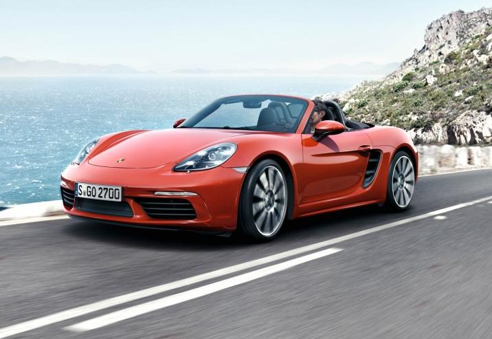 """Bảng giá xe Porsche mới nhất tháng 4/2020: """"Siêu phẩm"""" 911 Turbo S Cabriolet giá gần 15 tỷ đồng - Ảnh 1"""