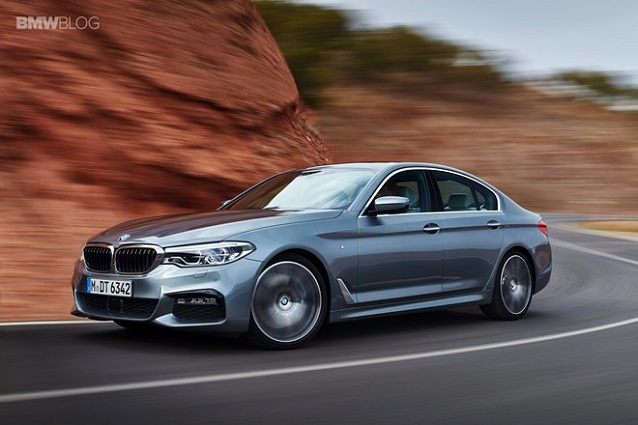 Bảng giá xe BMW mới nhất tháng 4/2020: Hathback 118i High niêm yết chỉ 1,199 tỷ đồng - Ảnh 1