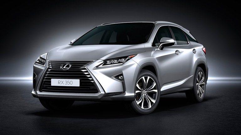 """Bảng giá xe Lexus mới nhất tháng 4/2020: """"Anh cả"""" LX 570 giá niêm yết 8,340 tỷ đồng - Ảnh 1"""