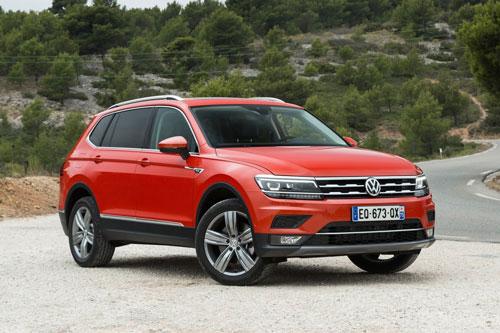 Bảng giá xe Volkswagen mới nhất tháng 4/2020: Polo Sedan giữ giá 690 triệu đồng - Ảnh 1