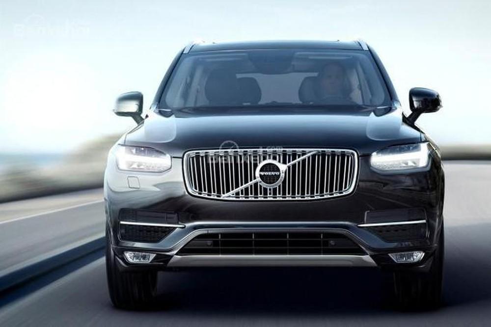 Bảng giá xe Volvo mới nhất tháng 4/2020: XC90 Excellence 2.0L-T8 Twin cao nhất hơn 6,4 tỷ đồng - Ảnh 1