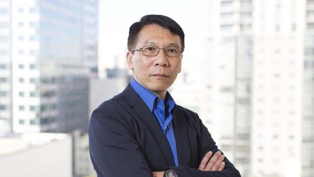 Giám đốc công nghệ gốc Việt tại Uber bất ngờ từ nhiệm sau 7 năm gắn bó - Ảnh 1