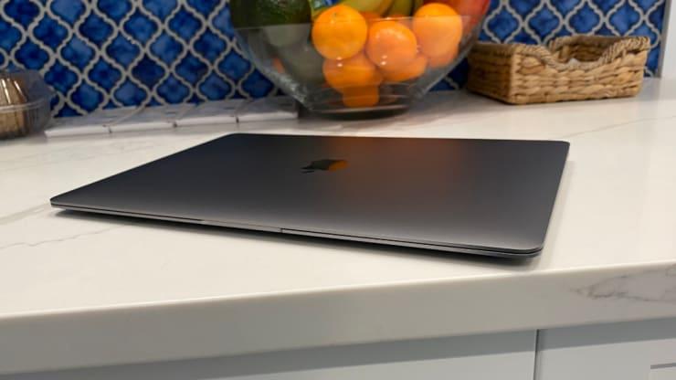 Macbook Air 2020 có mặt tại Việt Nam với thiết kế đẹp xuất sắc - Ảnh 2