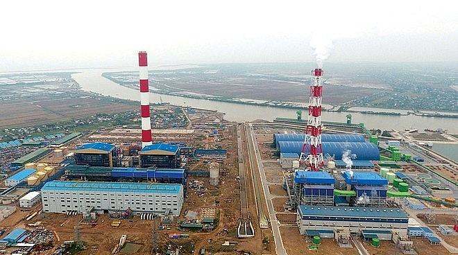 """Thanh tra dự án nhiệt điện Thái Bình 2 và chuyển nhượng """"đất vàng"""" 69 Nguyễn Du  - Ảnh 1"""