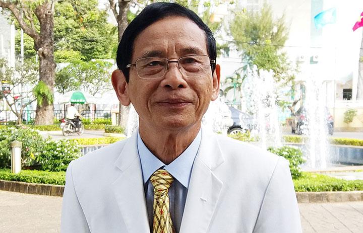 """Những sếp ngân hàng """"ngã ngựa"""": Lão đại gia Lê Ân vướng án tử hình vì cuộc chơi tiền tệ - Ảnh 1"""