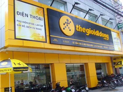 Tạm đóng cửa hơn 600 cửa hàng, Thế giới Di động thiệt hại nặng nề - Ảnh 1