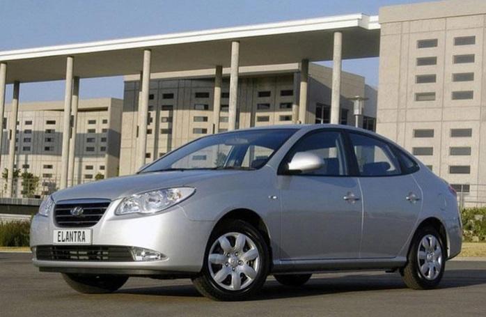 Hyundai Elantra, Santa Fe và hàng loạt xe sang Lexus bị triệu hồi - Ảnh 1