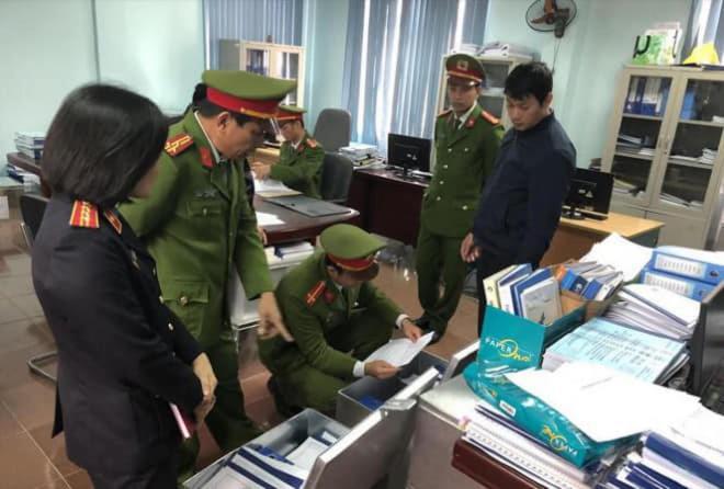 Hà Nội: Bắt giữ hàng loạt phụ tùng rởm cho xe sang BMW, Mercedes-Benz - Ảnh 1