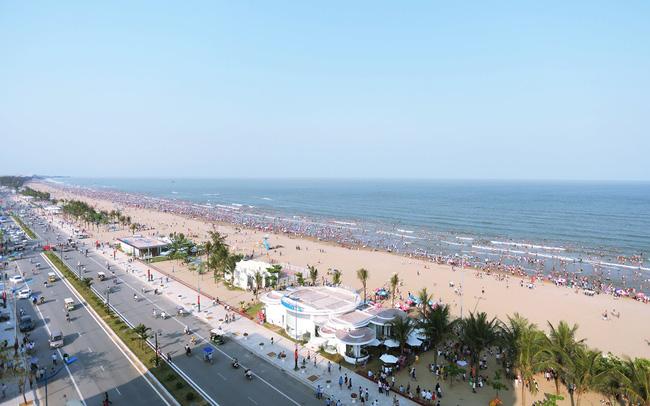 Sắp có tuyến đường bộ ven biển 3.400 tỷ đồng tại Thanh Hóa - Ảnh 1