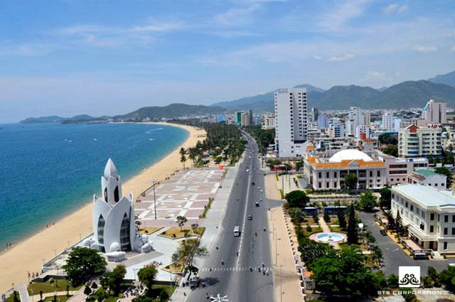 Bán xong Thủy điện Nậm Mu, PTC thông qua chủ trương mua Khách sạn Bưu điện Nha Trang - Ảnh 1