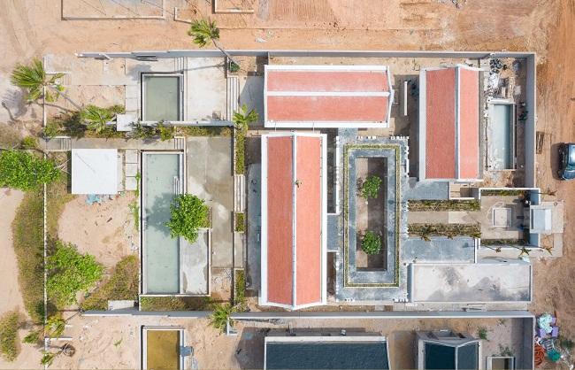 Tốc độ thi công dự án ở đảo ngọc Phú Quốc qua góc ảnh của nhà môi giới - Ảnh 9