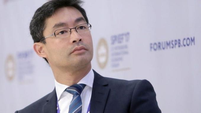 Nguyên Phó Thủ tướng Đức Philipp Rösler trúng cử HĐQT Tập đoàn Lộc Trời - Ảnh 1