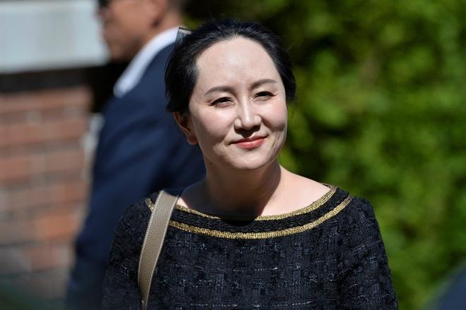 'Công chúa Huawei' có thể bị dẫn độ sang Mỹ - Ảnh 1