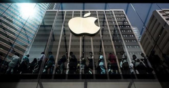 """Apple đang sở hữu lượng tiền mặt """"khủng"""" hơn 190 tỷ USD - Ảnh 1"""