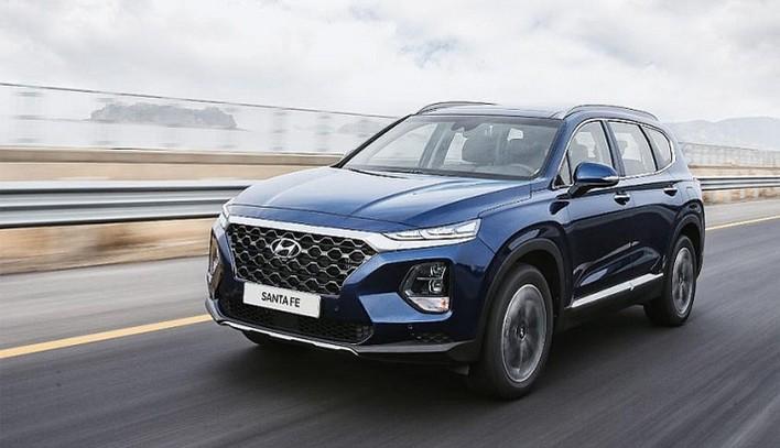 Bảng giá xe Hyundai mới nhất tháng 5/2020: Hyundai EcoSport đời 2019 xả hàng, giảm tới 80 triệu đồng - Ảnh 2