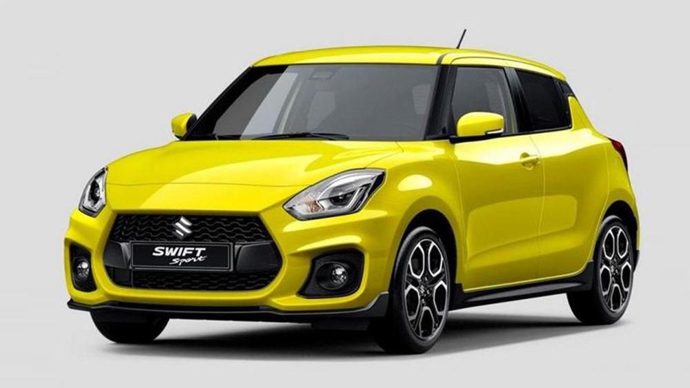 """Bảng giá xe ô tô Suzuki mới nhất tháng 5/2020: """"Tân binh"""" Suzuki XL7 chào sân giá 589 triệu đồng - Ảnh 1"""