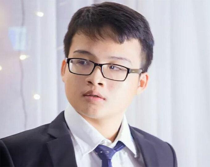 Chân dung nam sinh điển trai xứ Nghệ được 15 đại học Mỹ cấp học bổng - Ảnh 1