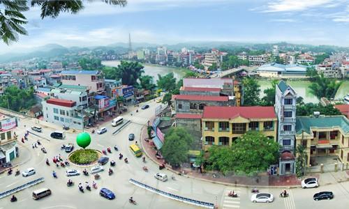 Bộ GTVT phản hồi đề xuất của UBND tỉnh Cao Bằng về việc xây sân bay - Ảnh 1
