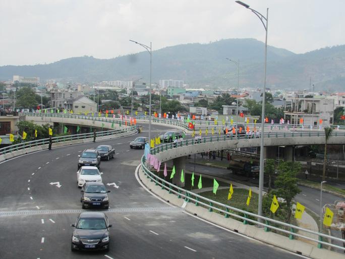 Đà Nẵng được chi hơn 1.600 tỷ đồng để thanh toán nợ cho nhà đầu tư dự án cầu vượt - Ảnh 1