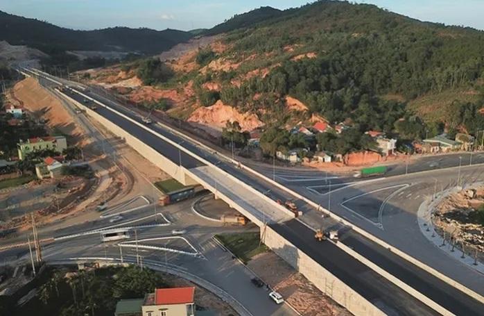 Quảng Ninh muốn tách BOT cao tốc Vân Đồn - Móng Cái thành 2 dự án độc lập - Ảnh 1