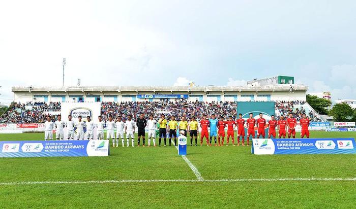 An Giang: Sân vận động sắp thành tổ hợp khách sạn 5 sao - Ảnh 1