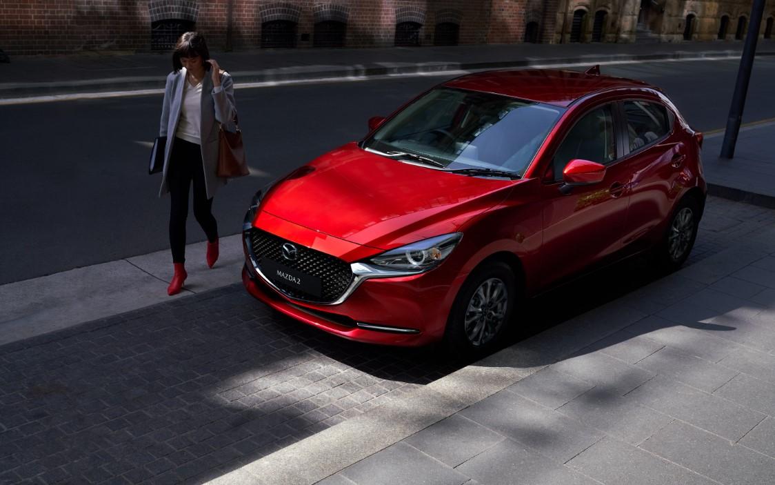 Bảng giá xe Mazda mới nhất tháng 6/2020: Bộ đôi Mazda3 Premium và Luxury giảm tới 55 triệu đồng - Ảnh 1