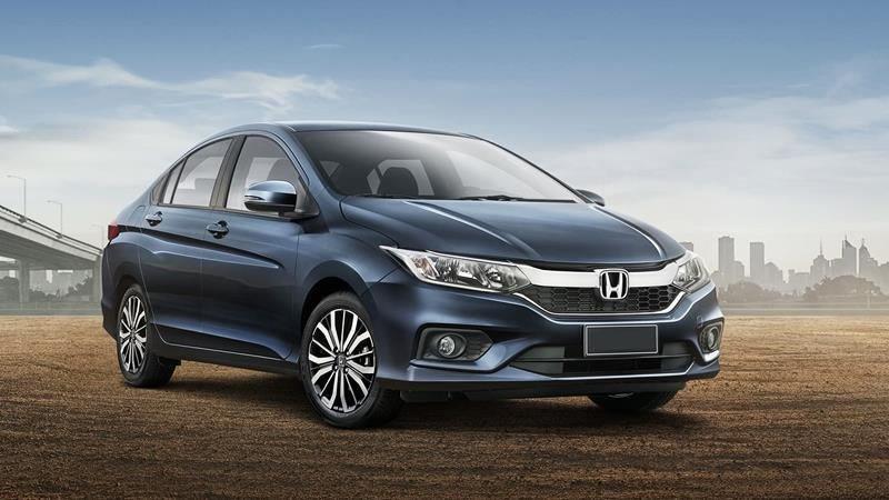 Bảng giá xe ô tô Honda mới nhất tháng 6/2020: Honda City chỉ từ 559 triệu đồng - Ảnh 1