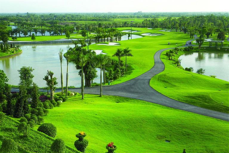 TNG Holdings dự tính làm tổ hợp sân golf kết hợp biệt thự nghỉ dưỡng 420ha tại Thanh Hóa - Ảnh 1