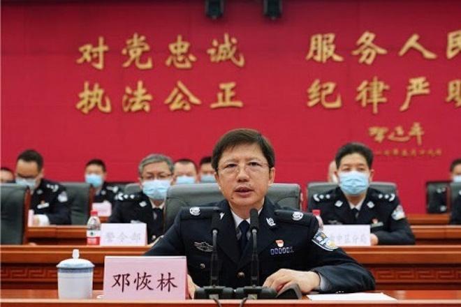 Trung Quốc: Giám đốc Công an Thành phố Trùng Khánh bị điều tra - Ảnh 1