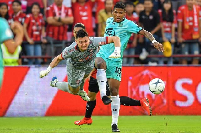 Văn Lâm chính thức hết cơ hội tham dự AFF Cup 2020 - Ảnh 1