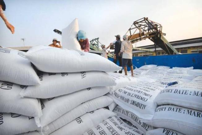 """Việt Nam vượt mặt 3 đối thủ """"nặng ký"""", trúng thầu cung cấp 30 nghìn tấn gạo cho Philippines - Ảnh 1"""