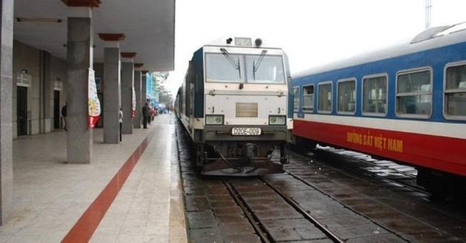 VNR dự kiến hợp nhất 2 Công ty vận tải đường sắt Hà Nội và Sài Gòn - Ảnh 1