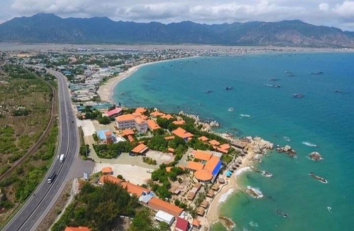 Bình Thuận duyệt quy hoạch chung khu dân cư - dịch vụ du lịch - giải trí rộng 868ha tại Bắc Bình - Ảnh 1